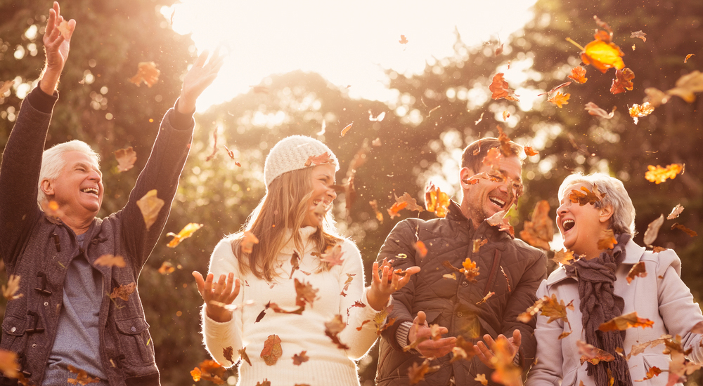 Fall in Love with Our New and Improved Annuity Offerings