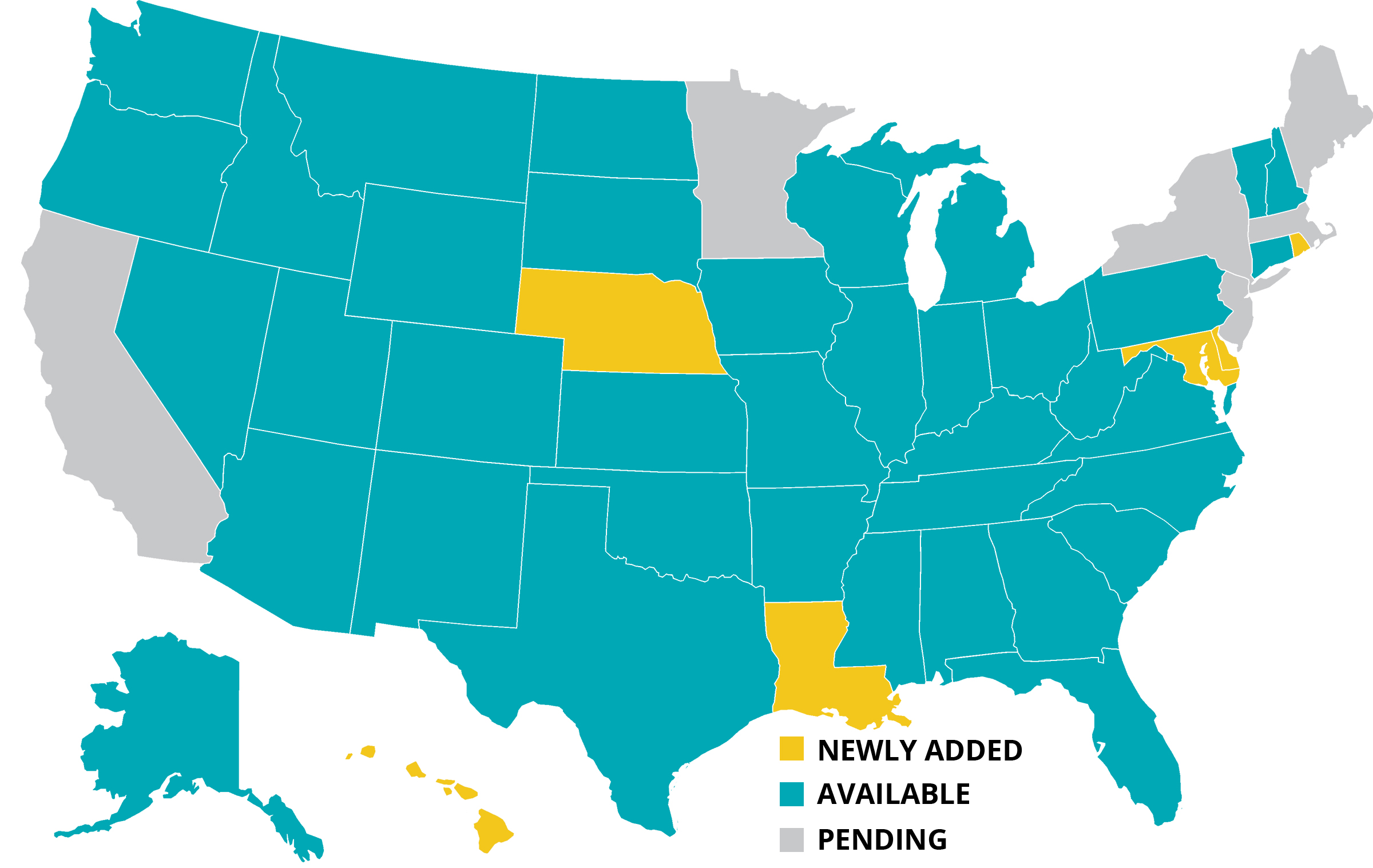 Nassau Growth Annuity Now Available In Six Additional States